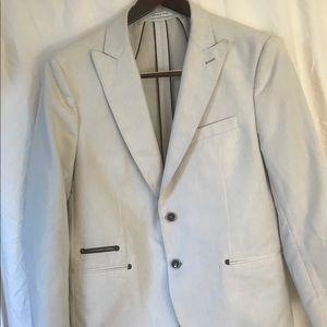 Zara Summer Suit Men's